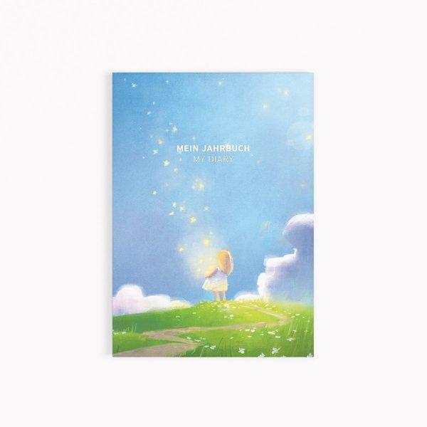 Mein Jahrbuch A4