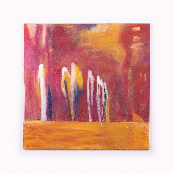 Am goldenen Fluss der Hoffnung (32) 80x80