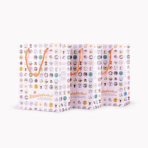 Die Papiertasche