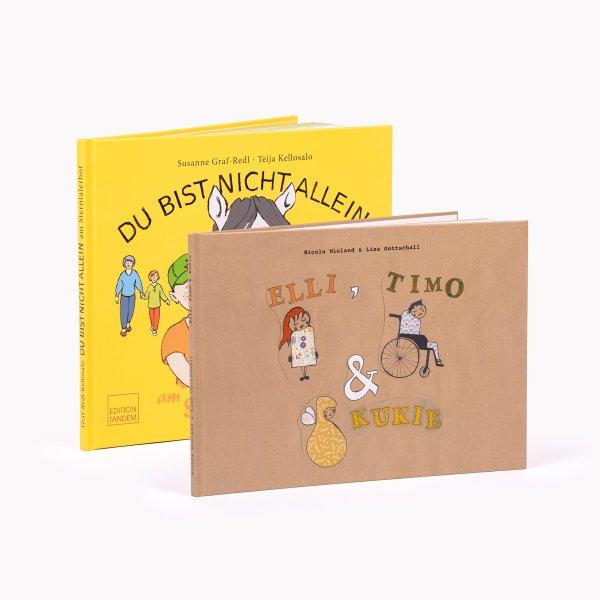 Unsere Kinderbücher